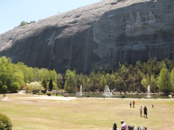 Stone Mountain - Atlanta, GA